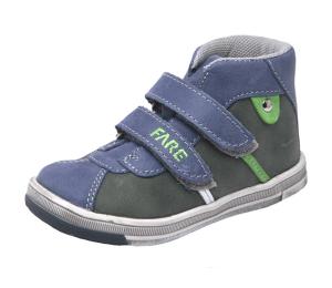 Dětské celoroční boty kotníkové - Fare - 819161 4a2c0a797d
