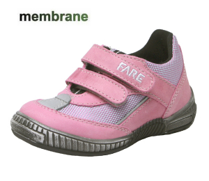 Dětské celoroční nepromokavé boty - Fare - 814154 068d3c719a