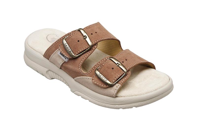 88ed5fcaaf5 Dámské zdravotní pantofle - Santé