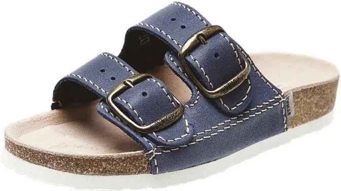 Dětské zdravotní pantofle - Santé - D 202 86 BP  b3de8eeeba