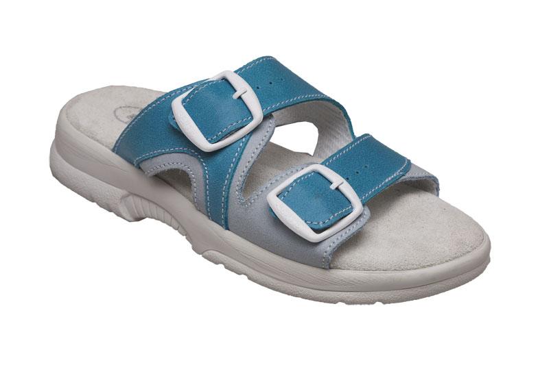 Dámské zdravotní pantofle - Santé 301eaaaa0e