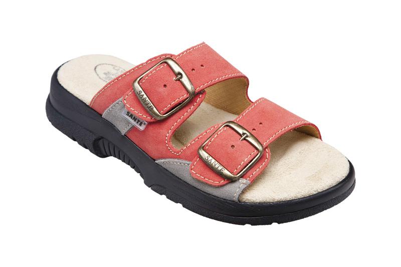 Dámské zdravotní pantofle - Santé fddd810e3d