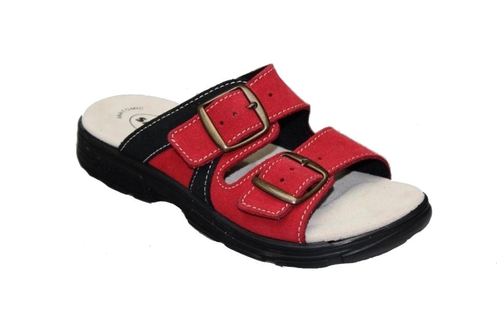 ebca56d2ada3 Dámské zdravotní pantofle - Santé