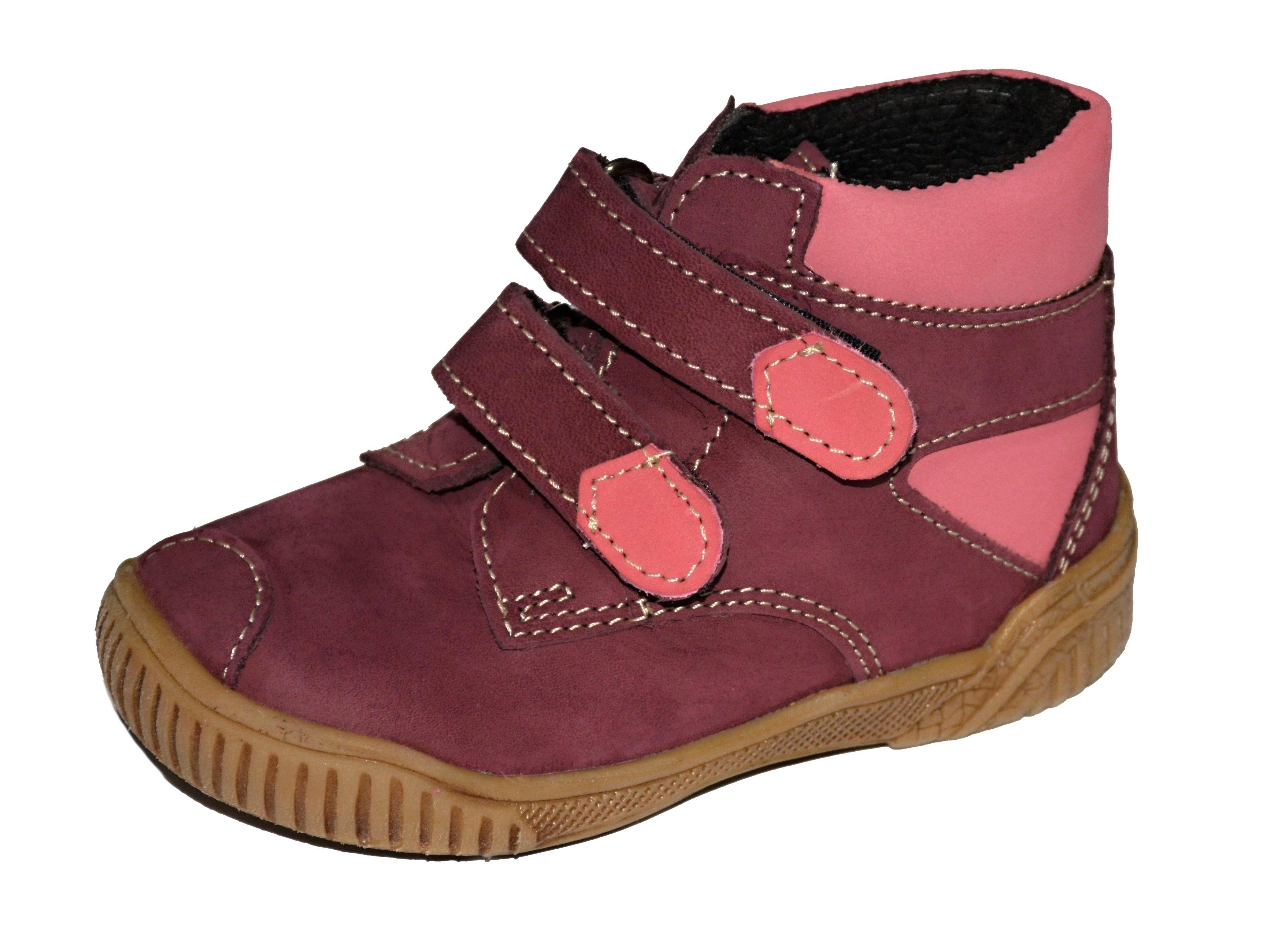Dětské celoroční boty - Veleta 024 V de428ccdbd